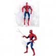 Spiderman personaggio 15 cm.