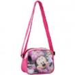 Minnie borsetta a tracolla rosa