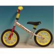 Bici pedagogica due ruote senza freno