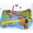 Rete pallavolo gonfiabile per piscina