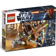 "9491 Lego Star Wars ""Geonosian Cannon"" 7-12 anni"