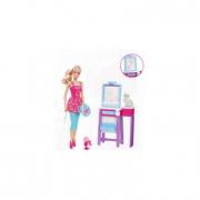 Barbie Pittrice
