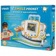 V Smile Pocket + Cassetta Toy Story 2