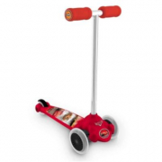 MONOPATTINO SCOOTER TWISTER & ROLL CARS Disney 3 RUOTE
