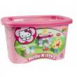 Secchiello costruzioni Hello Kitty 73 pz.