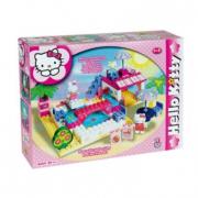 Piscina Hello Kitty costruzioni