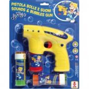 Pistola spara bolle