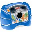 Macchina Fotografica Digitale Fisher Boy azzurra