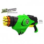 Pistola acqua X Ranger Storm