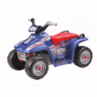 Moto polaris sportsman 400 blu 6v