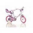 "Bicicletta bimba 12"" 3/5 anni"