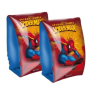 Braccioli nuoto Spiderman 2-6 anni cm. 25x15