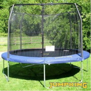 Trampolino elastico JumpPOD Deluxe 14 ft diametro 4,3 mt