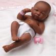 Bambola la new born 36 cm nera