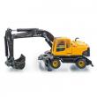 Escavatore Volvo 1:87 Siku