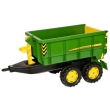 Rimorchio rollyContainer John Deere