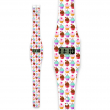 Pappwatch kids Cupcake orologio