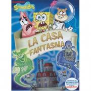 Spongebob - La casa fantasma Dvd