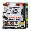 Air Hogs Heli Repeat Elicottero RC comandabile con Smartphone