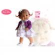 Bambola farita lunares 38 cm
