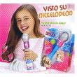 Microfono Icarly
