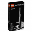 21000 Lego Architecture - Willis Tower 10+
