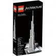 21008 Lego Architecture - Bruj Khalifa 12+