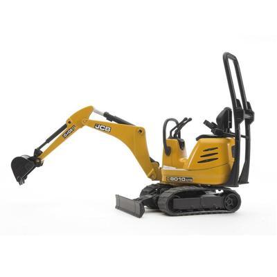 BWorld 62003 -  Micro Escavatore JCB 8010 CTS