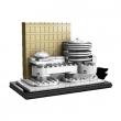 LEGO ARCHITECTURE - 21004 Solomon R. Guggenheim Museum -
