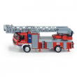 Camion vigili del fuoco scala 1:50