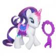 My little pony corno luminoso