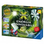 L'Energia Rinnovabile
