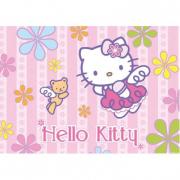 """Puzzle Maxi """"Hello Kitty - Hello Kitty e l'orsetto"""" 24 pezzi"""