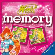 Memory Winx