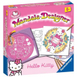 Mandala Hello Kitty