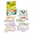 Impariamo a leggere - Abbina lettere e animali
