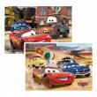 "Puzzle ""Cars"" 2x20 pezzi"