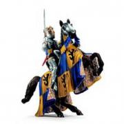 Principe su cavallo: Leoni Schleich