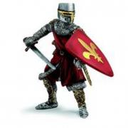 Fante armato di spada: Giglio Schleich