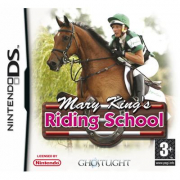 Mary King's Riding School Ds