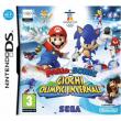 Mario & Sonic Olimpiadi Invernali Ds