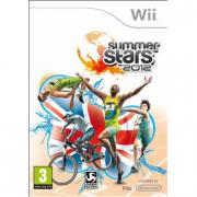 Summer Stars 2012 Wii