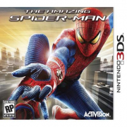 Spiderman 3Ds