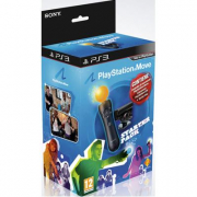 Playstation 3 Sony Move Starter Pack