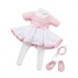 Vestito Ballerina cm. 38 Trudi