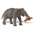 Elefante Asiatico cm. 9