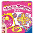 Mandala Barbie 2 in 1