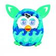 Furby Boom azzurro/blu