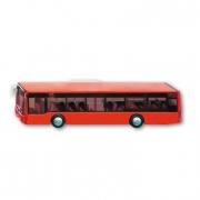 Bus Rosso Siku 1021