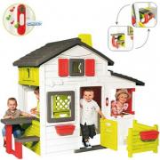 Casa friends house